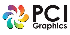 PCI Graphics Logo